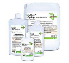 OpSept MyClean® Hände-Antiseptikum