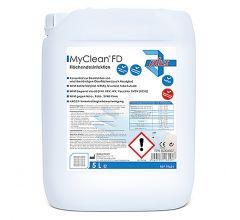 MaiMed® MyClean FD Flächendesinfektion