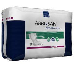 Abena Abri-San Premium Einlage bei Blasenschwäche 26 Stk. Saugstärke 7XXL