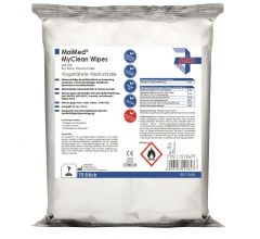 MyClean DS Wipes soft XXL