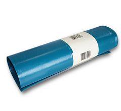 Abfallbeutel blau