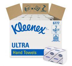 KLEENEX® Ultra Handtücher