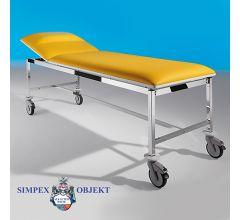 Sicherheitsliege MEDI-MOBIL-CLASSIC 65 cm