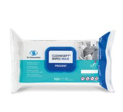 CLEANISEPT® WIPES MAXI