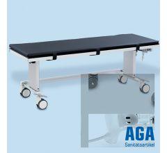 Röntgentisch AGA-POWER-LIFT