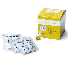 microINR® Testchips