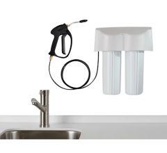 MELAdem® 40 Wasseraufbereitungs-Anlage