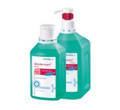 Desderman Pure 1000 ml Hyclick System Flasche