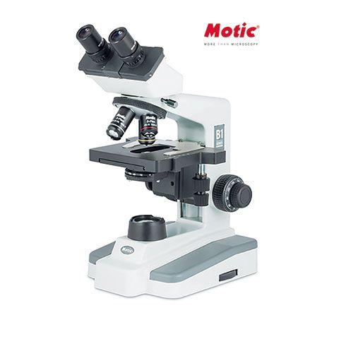 slide image Mikroskop B1-220E-SP Motic