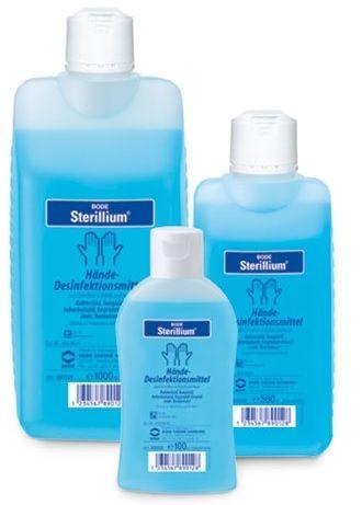 slide image Sterillium